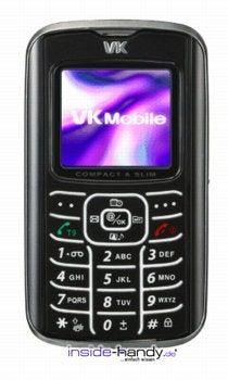 VK mobile VK2000