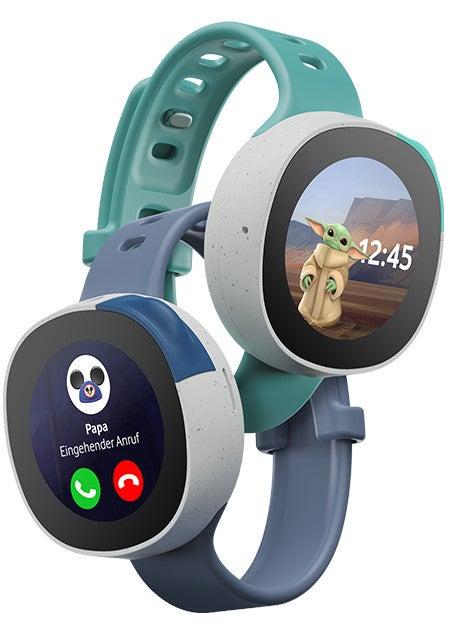 Disney Smartwatch von Vodafone