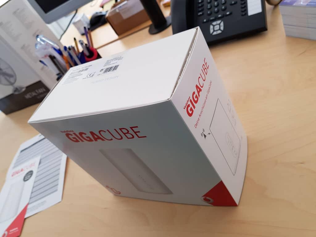 Internet ohne DSL: Vodafone GigaCube, Telekom Speedbox & Co. im Vergleich