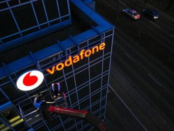 Wieder Abzocke bei Vodafone: So mies wollte man Kunden über den Tisch ziehen