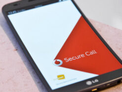 Vodafone Secure Call