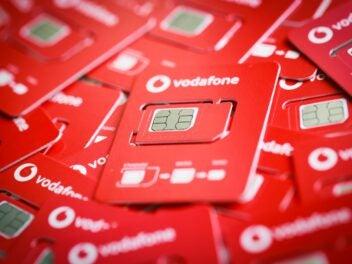 SIM-Karten von Vodafone