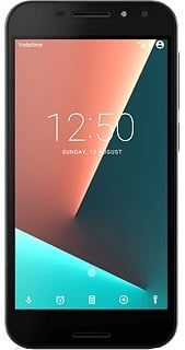 Vodafone Smart N8 Datenblatt - Foto des Vodafone Smart N8