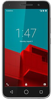 Vodafone Smart speed 6 Datenblatt - Foto des Vodafone Smart speed 6