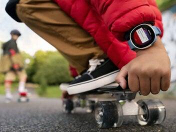 Vodafone Kids Smartwatch