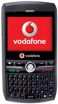 Vodafone VDA GPS Datenblatt - Foto des Vodafone VDA GPS
