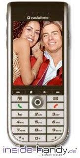 Vodafone VDA II