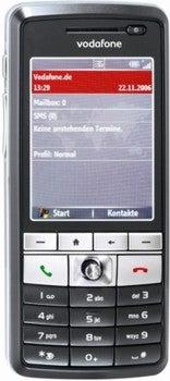 Vodafone VDA IV Datenblatt - Foto des Vodafone VDA IV