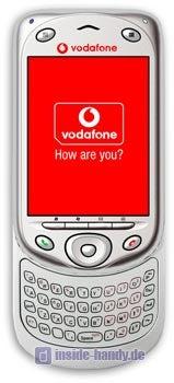 Vodafone VPA 3 Datenblatt - Foto des Vodafone VPA 3