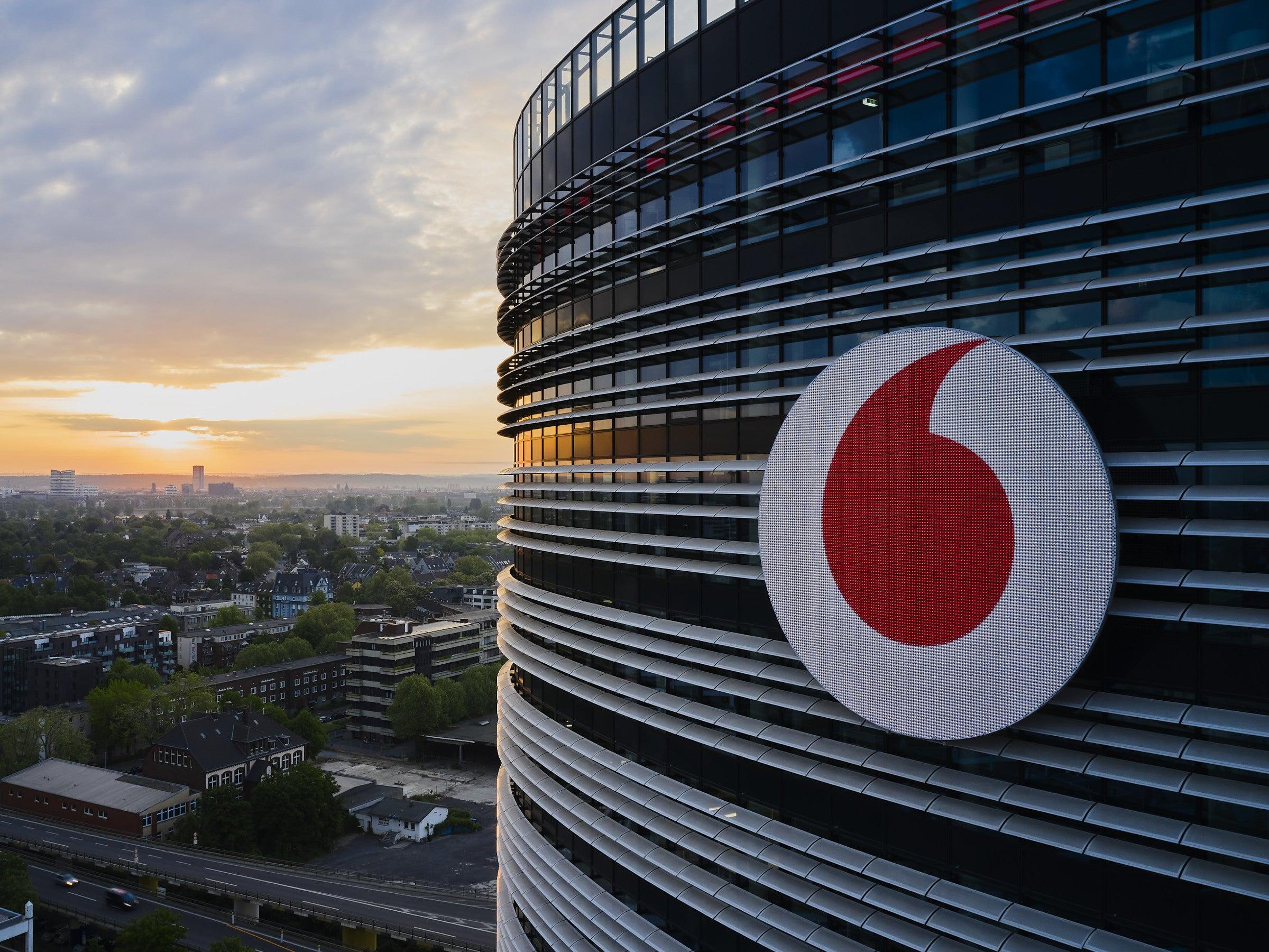 Vodafone: So schlecht ist der Service im Vergleich zu Telekom und O2