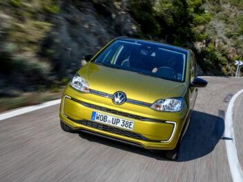 Bestellstopp für den Volkswagen e-Up!