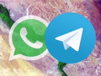 Von WhatsApp zu Telegram wechseln und Chat-Verlauf mitnehmen: So einfach geht's