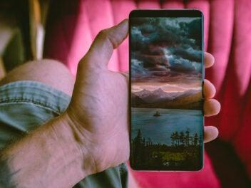 Wallpaper Crash: Dieses Hintergrundbild lässt fast jedes Smartphone abstürzen