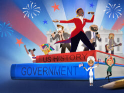 """""""We The People"""" - Obamas Serie zum Independence Day"""