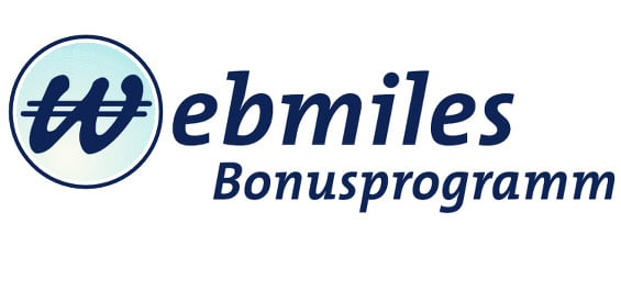 Webmiles Logo