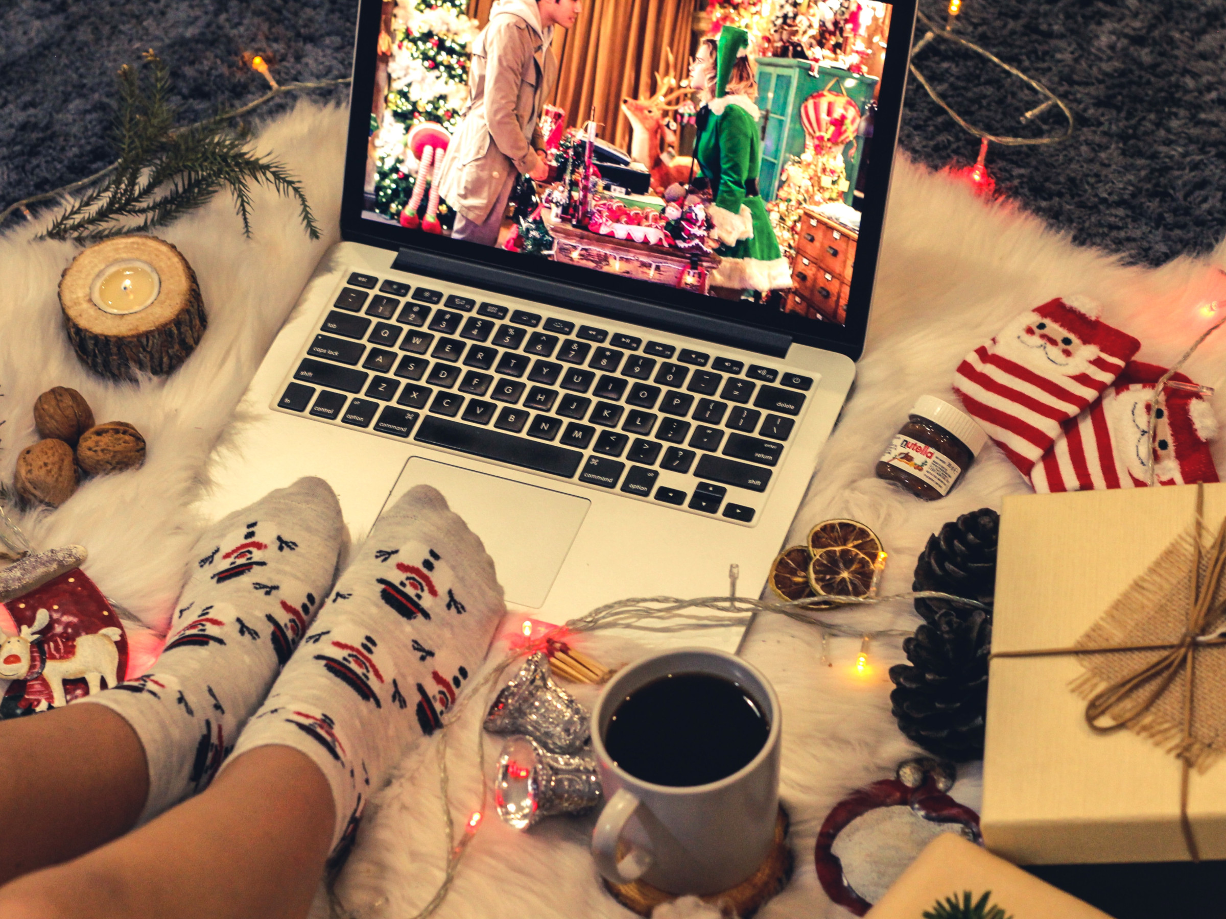 Weihnachtsfilme Amazon Prime