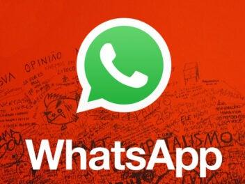 WhatsApp: Kanntest du diesen Abhör-Trick schon?