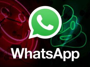 WhatsApp: Diese neue Funktion wird den Messenger radikal verändern
