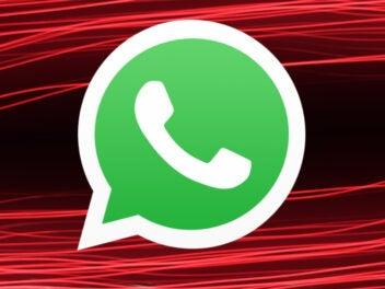 WhatsApp: Deine Bilder werden nicht mehr gespeichert - das kannst du jetzt tun
