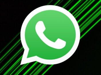 WhatsApp ist der beliebteste Messenger