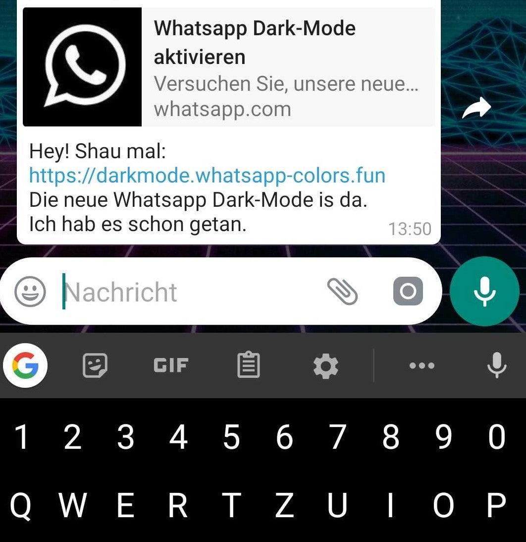 Mädchen whatsapp nummer von Wie Sie