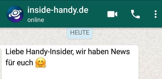 So Leicht Kann Text In Whatsapp Formatiert Werden