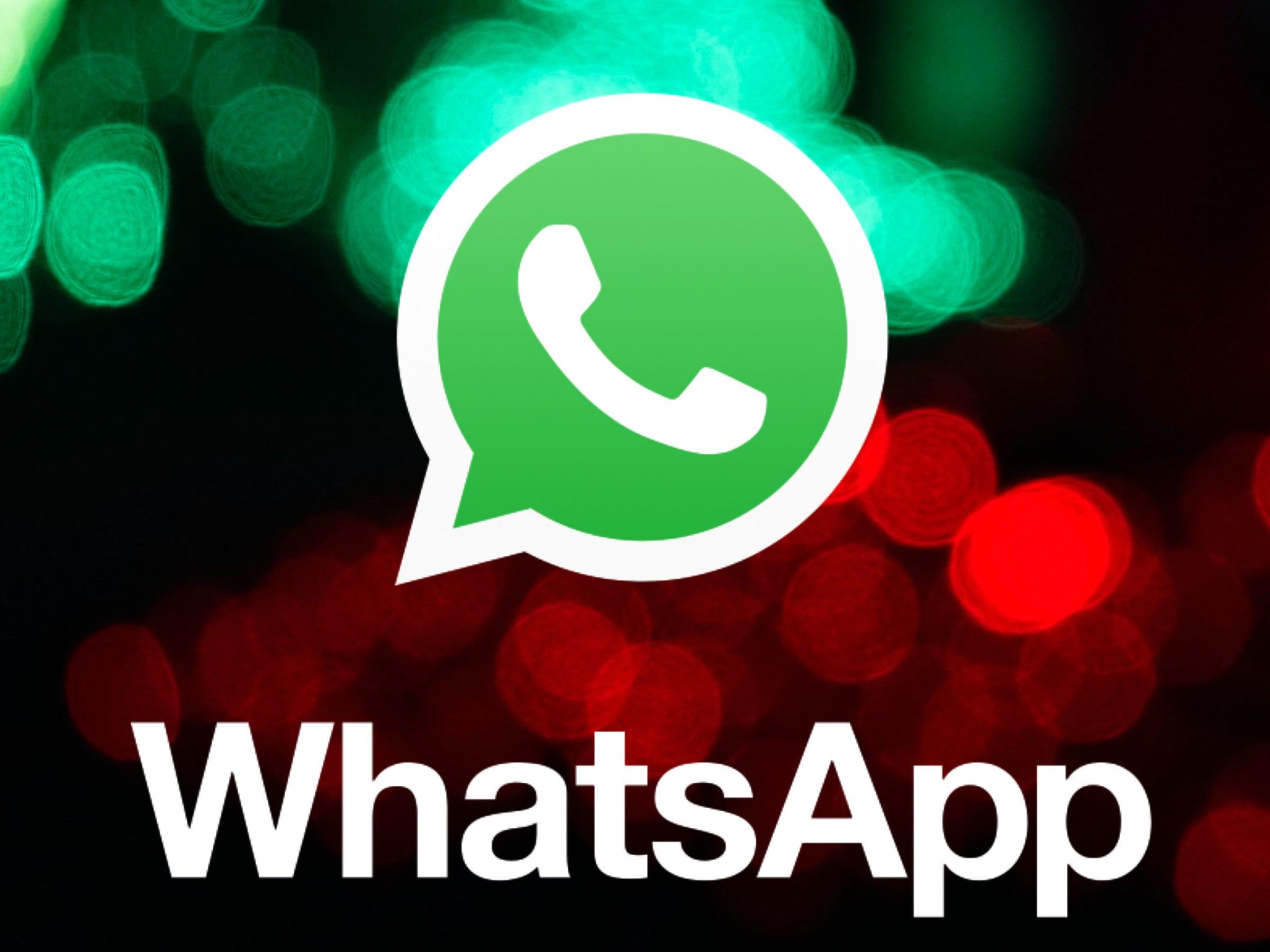Weg profilbild in whatsapp WhatsApp Profilbild