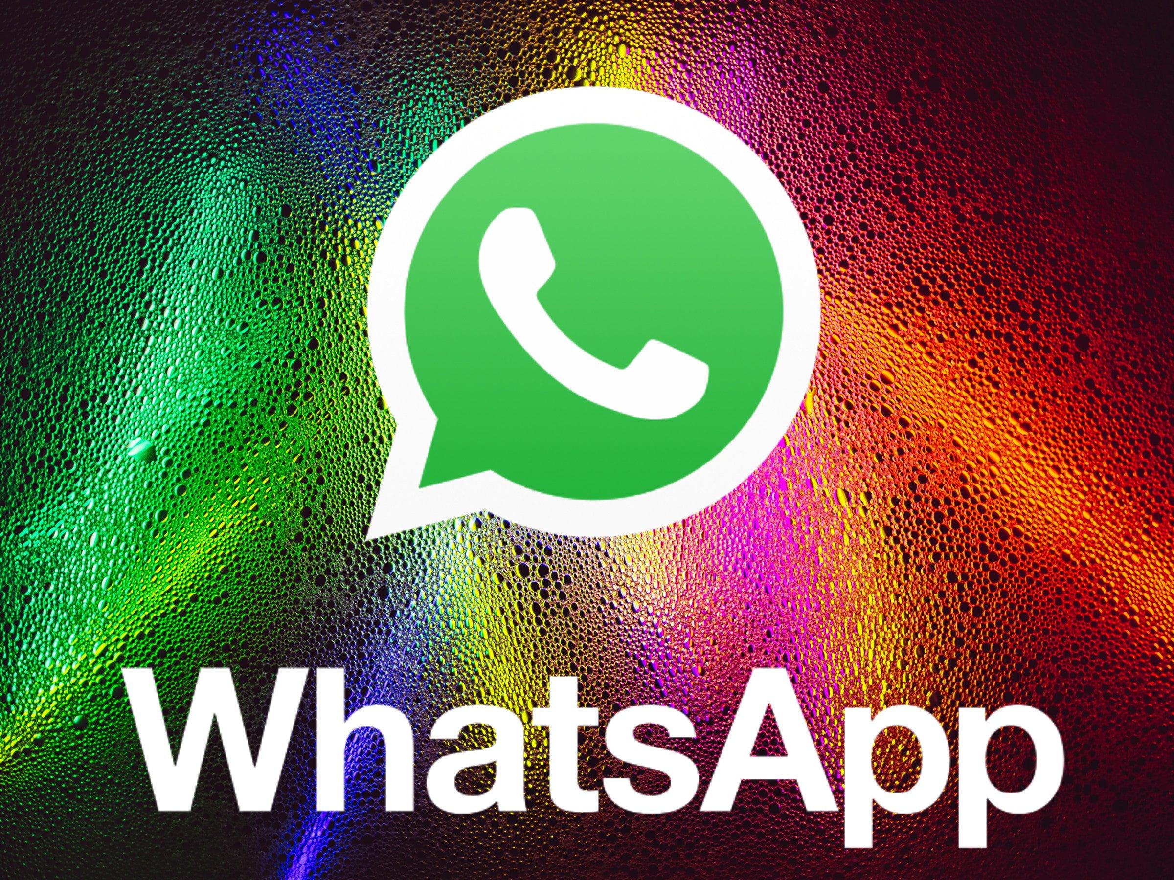 Bei man mich hat whatsapp ob gelöscht ich sehe wie Wie sehe