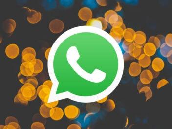 WhatsApp: Neue Foto-Funktion