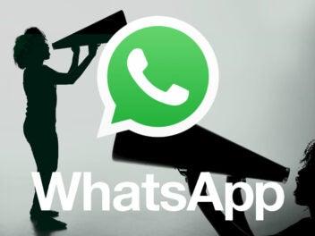 WhatsApp: Diese brillante Rundruf-Funktion ist eine wahre Geheimwaffe