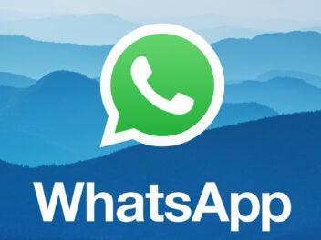 WhatsApp und die blauen Haken