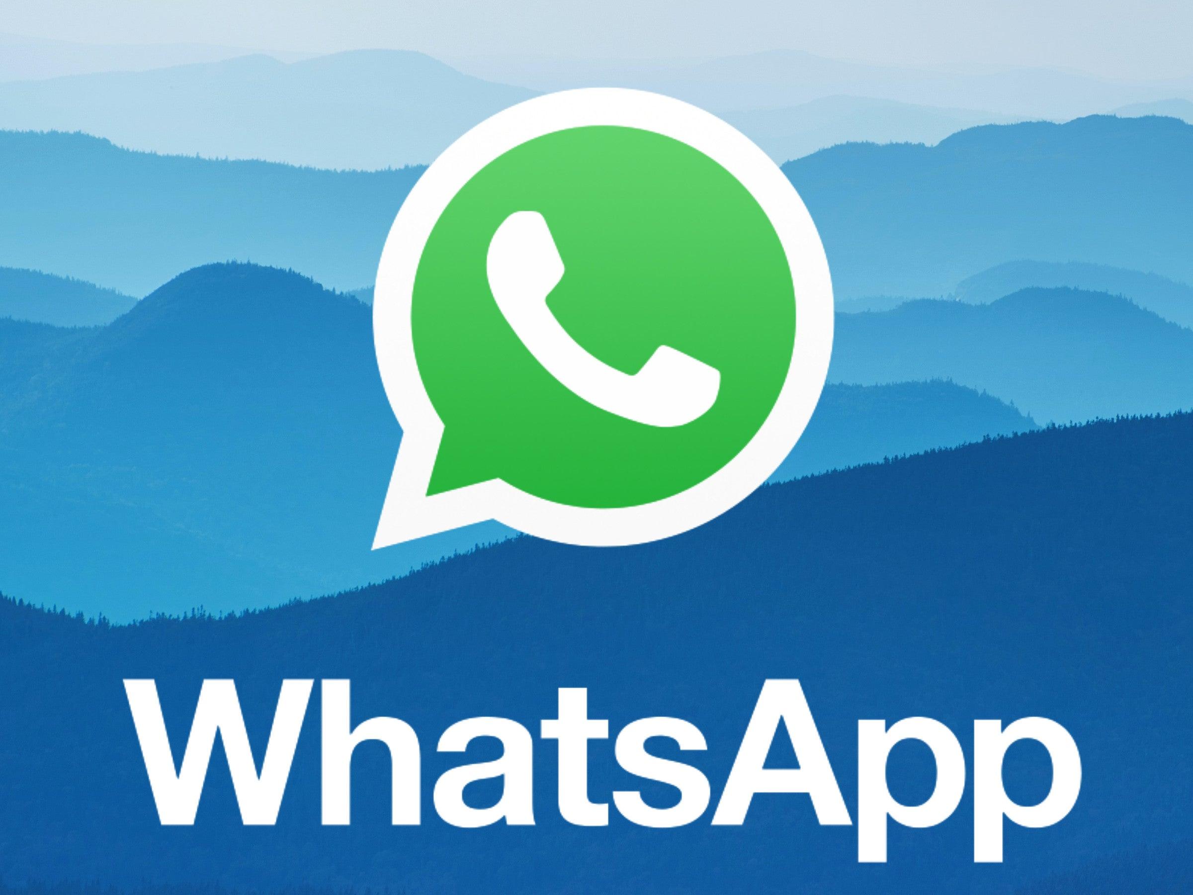 Online aber nicht whatsapp gelesen WhatsApp Nachricht
