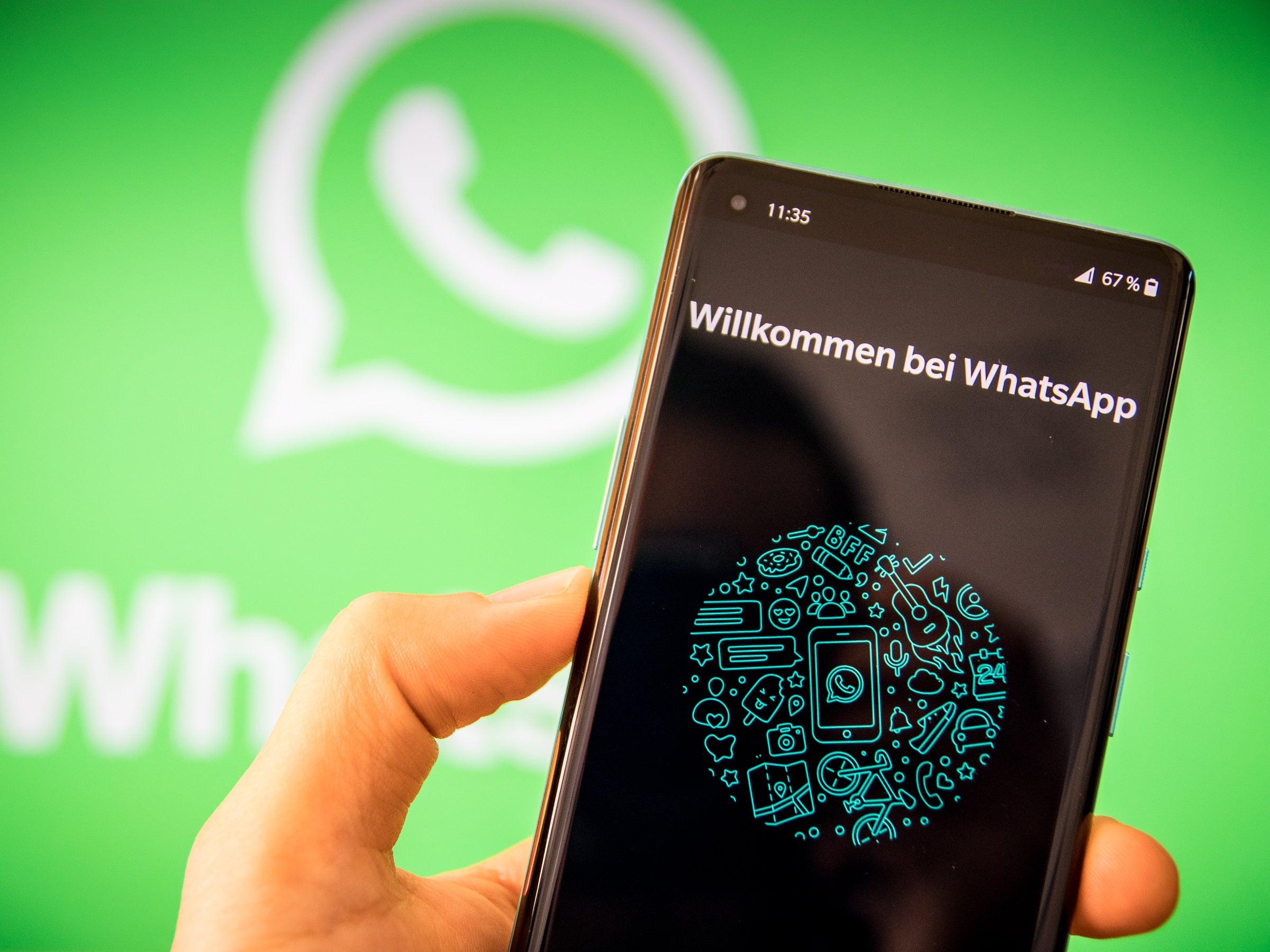 WhatsApp-Backup: Chatverläufe ganz einfach sichern