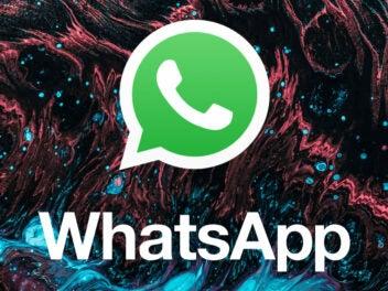 Genialer WhatsApp-Trick: So bleiben deine Chats und Bilder geheim