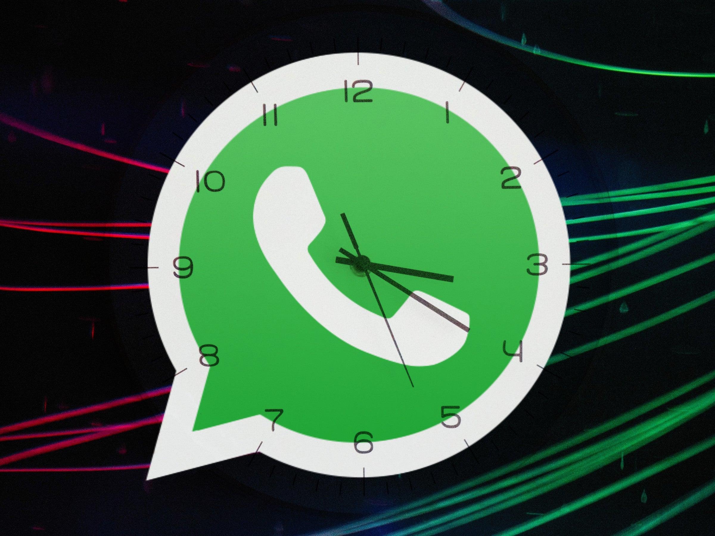 Whatsapp profilbild weg in WhatsApp: Profilbild
