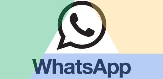 WhatsApp und Google Drive