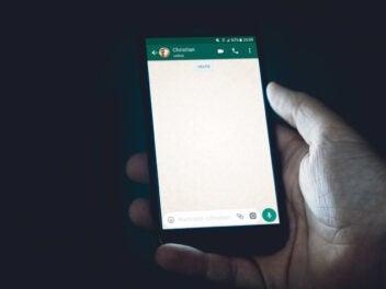 WhatsApp behebt jahrelanges Problem mit einem Update