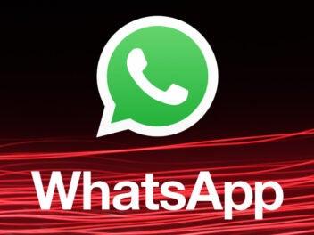 WhatsApp verbessert Fremdgeh-Funktion