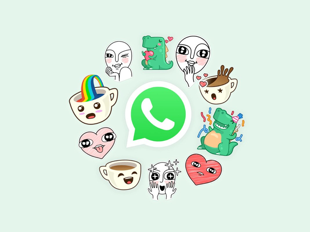 WhatsApp Sticker