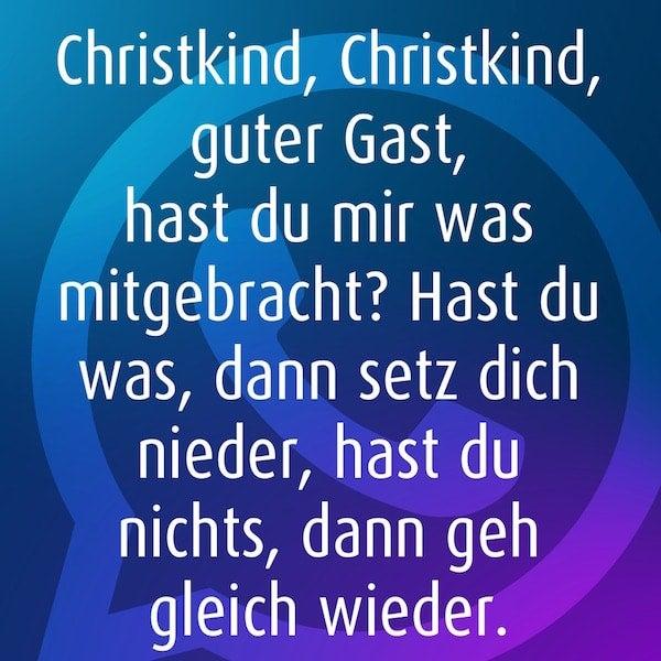 WhatsApp-Sprüche