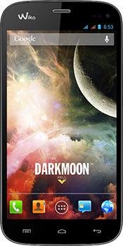 Wiko Darkmoon Datenblatt - Foto des Wiko Darkmoon