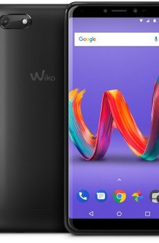 Wiko Harry 2 Datenblatt - Foto des Wiko Harry 2