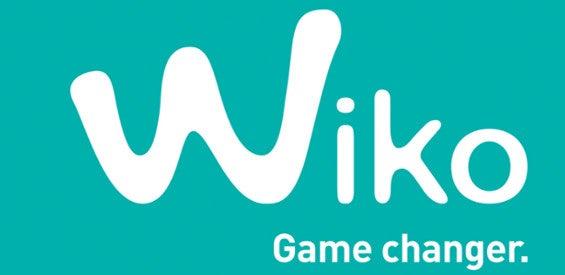 Wiko Logo Game changer
