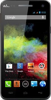 Wiko Rainbow 4G Datenblatt - Foto des Wiko Rainbow 4G