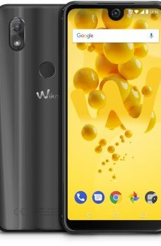 Wiko View 2 Datenblatt - Foto des Wiko View 2