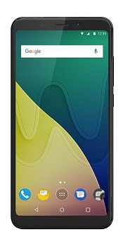 Wiko View XL Datenblatt - Foto des Wiko View XL