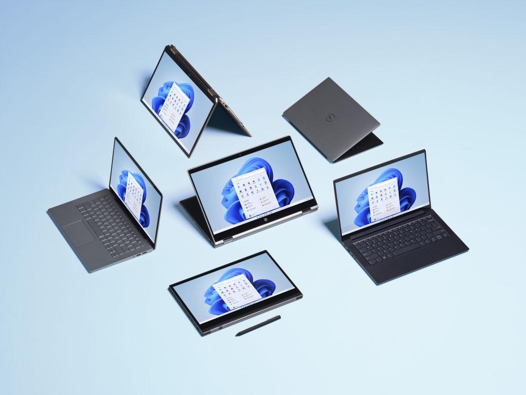 Windows 11 offiziell vorgestellt: Features, Preise und Verfügbarkeit im Überblick