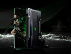 Das Xiaomi Black Shark 2