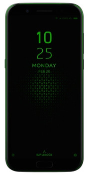Xiaomi Black Shark Datenblatt - Foto des Xiaomi Black Shark