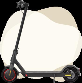 Leserwahl Gewinn Mi Scooter 2